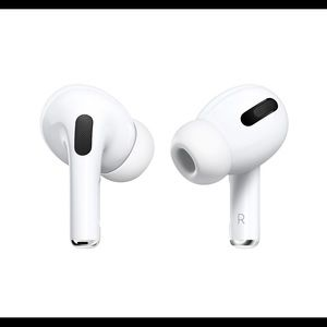 Apple Other - Apple AirPods Pro/ w charging case